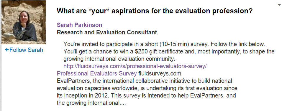 2014-09-29 22_35_41-What are _your_ aspirations for the evaluation profession_ _ LinkedIn